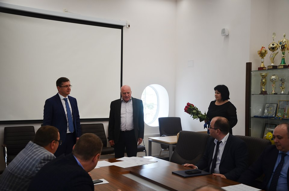 Вінниця.ok: У 7ААС Дмитра Совгиру обрали заступником голови суду