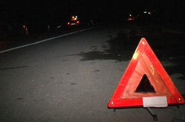 На Прикарпатті жінка-водій збила п'яного пішохода-порушника