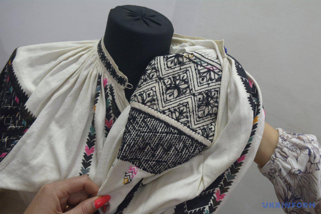 743118a77579bf Чим особлива традиційна вишиванка на Вінниччині - Всі новини Вінниці